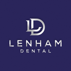lenham dental logo1